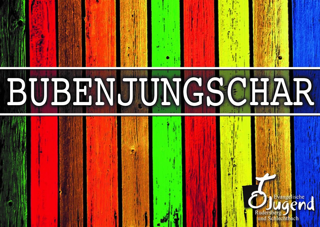 Bubenjungschar_Flyer_front